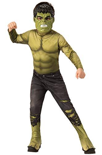 Rubie's Marvel Avengers: Infinity War Hulk Child's Costume, Medium ()