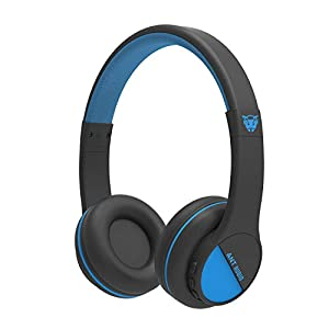Ant Audio Treble 500 On -Ear HD Bluetooth Headphones