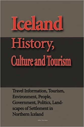 iceland people and culture