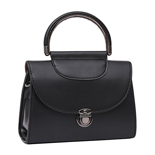 Women Black Pink Women Bags Shoulder Bag Tote Lady Handbag Purse Hobo Kofun For Messenger qO1wTAn7