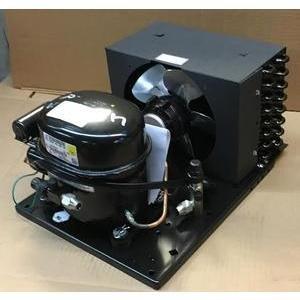 TECUMSEH AEA4440YXAXL/2C375-1 1/3HP HIGH TEMP AIR-COOLED REFRIG CONDENSING UNIT