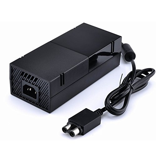 Mribo 43237-54758 Xbox One Power Supply Brick, Ac Adapter, used for sale  Delivered anywhere in USA