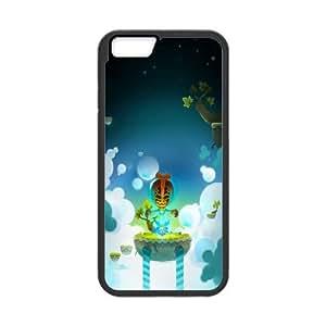 Wakfu Game iPhone 6 4.7 Inch Cell Phone Case Black yyfabc-387402