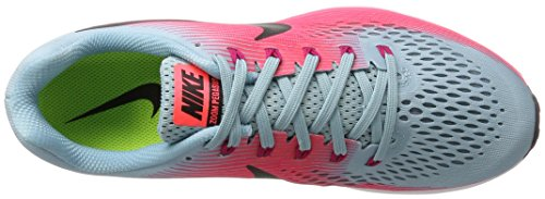 34 Zoom Mujer Pegasus Fuchsia Air Nike Pink sport Multicolor Running Zapatillas racer white Blue De Wmns 406 Para mica EwRHnqnI