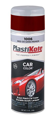 PlastiKote 1006 Red Ox Sand Primer Automotive Touch-Up Paint - 11 - Celebrities Aviators Wearing
