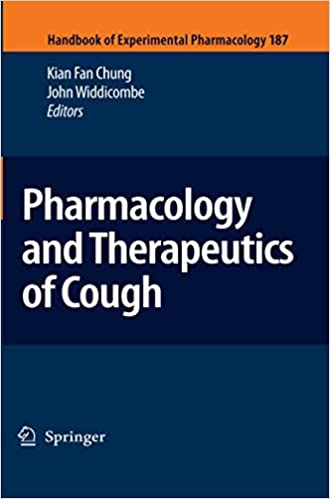Libros Para Descargar En Pharmacology And Therapeutics Of Cough De PDF A PDF