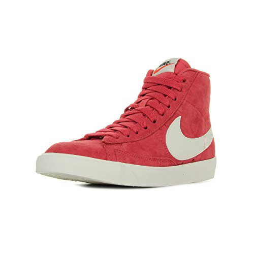 Mid 602 Multicolore Nike Sail Blazer VNTG Speed Red Scarpe da Wmns Fitness Suede Donna ww6qEFO