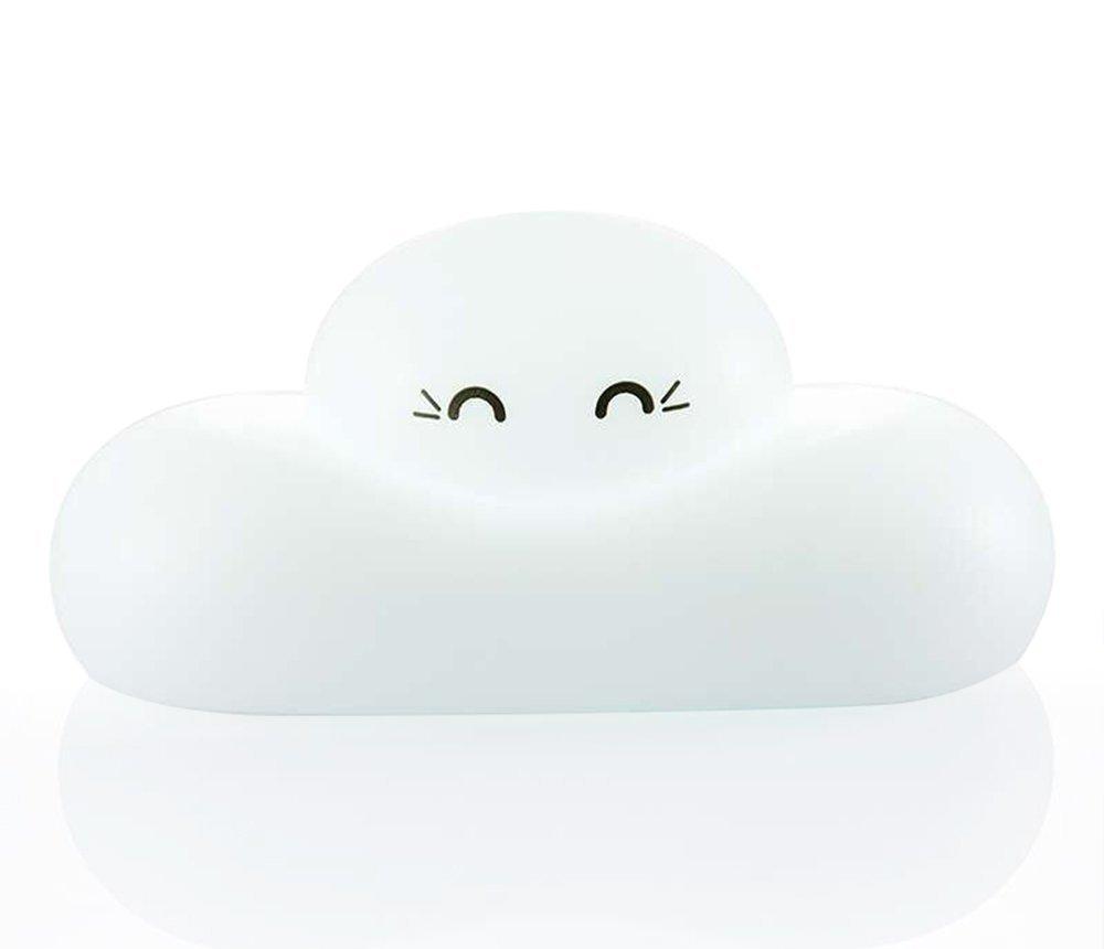 Amazon.com: HJIAN - Lámpara LED de noche para niños, luz de ...
