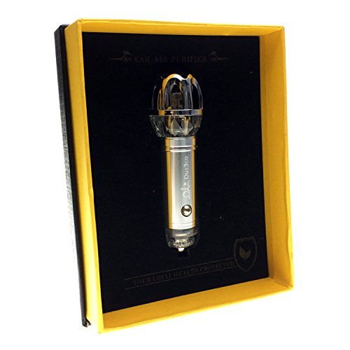 Duseco Purifier Ionizer Freshener Cleaner product image