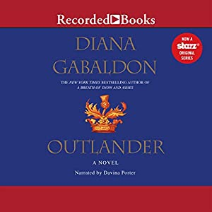 Download audiobook Outlander: Outlander, Book 1