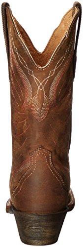Ariat Woodsmoke Regular Western Boot Women's Autry Black BaqFB