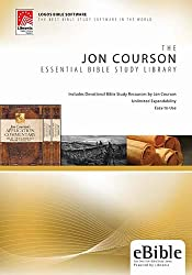 Jon Courson Essential Bible Study Library