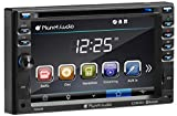 hummer h3 2006 radio - Planet Audio P9640B Double Din, Touchscreen, Bluetooth, DVD/CD/MP3/USB/SD AM/FM Car Stereo, 6.2 Inch Digital LCD Monitor, Wireless Remote