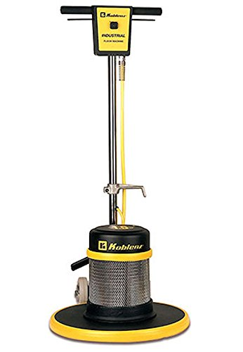 Industrial Floor Cleaning Machines (Koblenz TP 1715 Industrial Floor Machine)