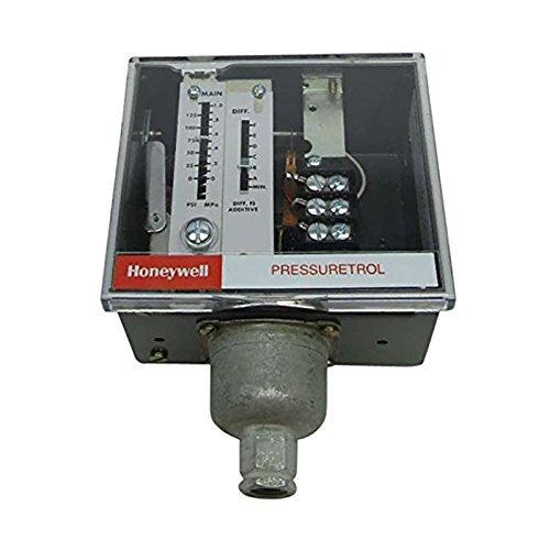 Honeywell L91B1050 Proportional Pressuretrol Controller, 5-150 psi [並行輸入品] B01N9H367Y