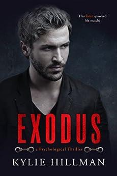 Exodus (Centrifuge Duet) by [Kylie Hillman]