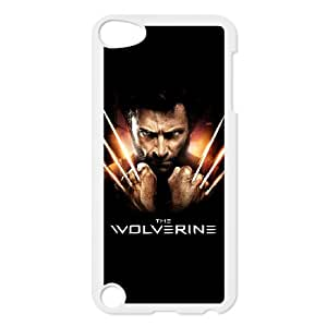 Ipod Touch 5 Phone Case THE WOLVERINE