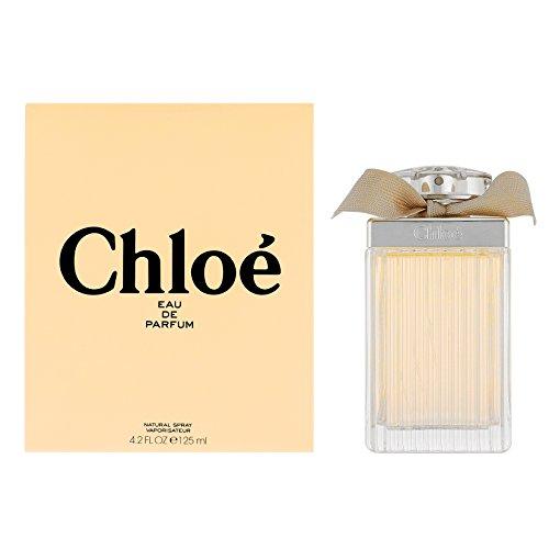 Parfums Chloe Eau de Parfum Spray for Women, 4.2 ()