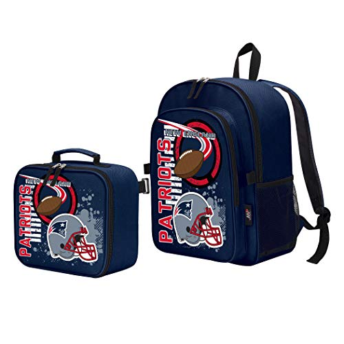 Kit Accelerator Graphic - Officially Licensed NFL New England Patriots