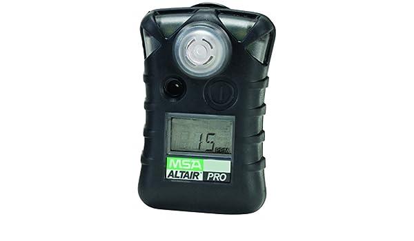 MSA Safety 10076717 det, altpro, SGL Gas, ClO2, L.1, H.3, s.3, t.1: Amazon.es: Industria, empresas y ciencia