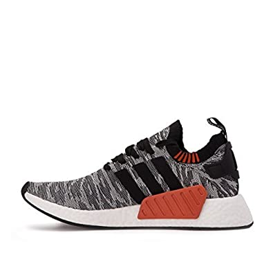 newest e6809 c417b Adidas NMD R2 Pk - By9409 - Size 6: Amazon.in: Shoes & Handbags