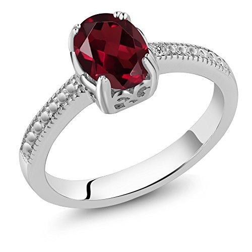 1.36 Ct Radiant Diamond - 3
