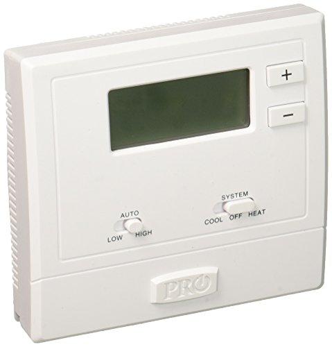 PRO1 IAQ T631W-2 Thermostat ()