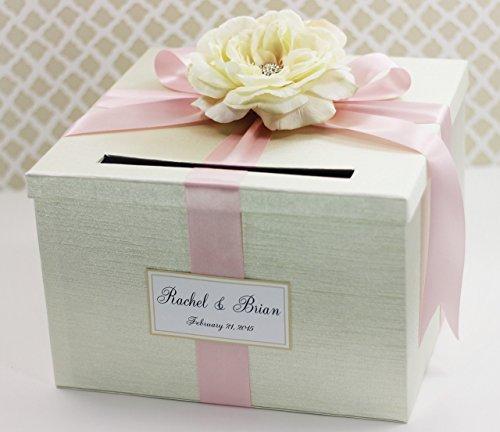 Wedding Money Boxes Amazoncom