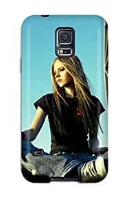 Fashion Design Hard Case Cover/ PuUtmMA12287wryEW Protector For Galaxy S5