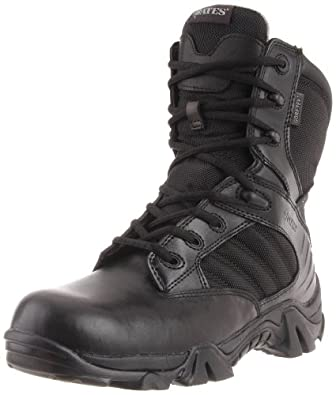 Amazon Com Bates Men S Gx 8 8 Inch Ultra Lites Gtx
