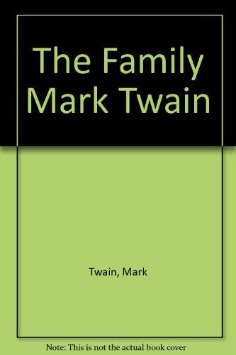 The Family Mark Twain