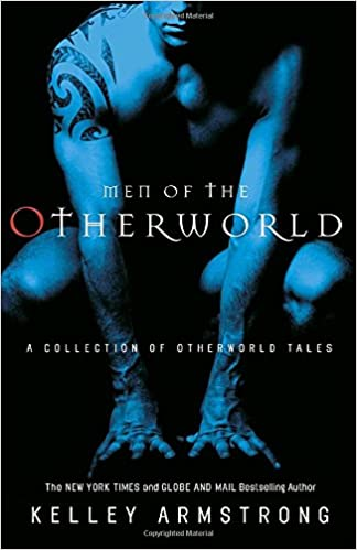 Men of the Otherworld - Livros na Amazon Brasil- 9780307358394 dc6b4b9d8a213