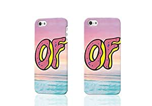 Odd Future Tyler Creator Earl Sweatshirt Golf 3D Rough Case Skin, fashion design image custom , durable hard 3D case cover for iPhone 5 5S , Case New Design By Codystore
