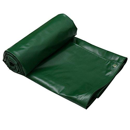 触手隣接するキャッチJIANFEI オーニング 防水 耐寒性日焼け止め耐久性厚い暗号化PVC、厚さ0.7mmカスタマイズすることができます (色 : Green, サイズ さいず : 2.9x2.9m)