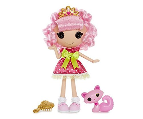 Daily Jewels (Lalaloopsy Entertainment Large Jewel Sparkles Doll)