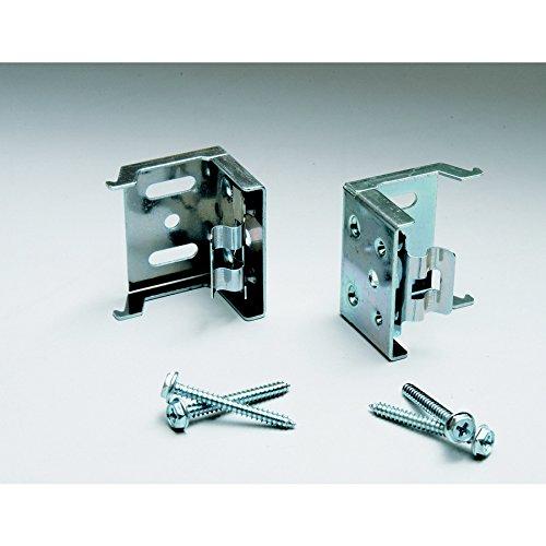 mini blind mounting bracket - 4