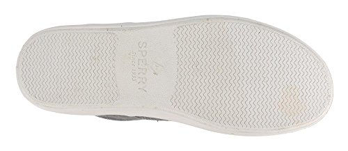 Sperry Top-sider Wahoo Multi-knit Cvo Sneaker Grijs