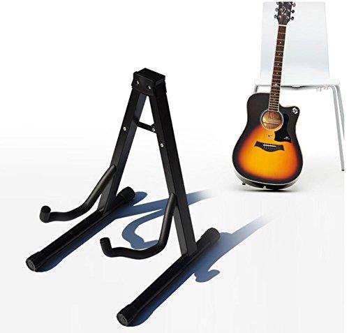 Pro Trípode universal soporte de guitarra plegable a-framed ...