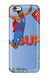 New Style Case Cover UfkAwuk5916jtycL Dwight Howard Compatible With Iphone 6 Plus Protection Case