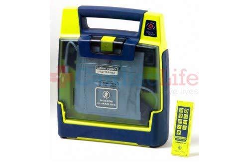 Cardiac Science G3 Trainer (Semi Automatic Defibrillator)