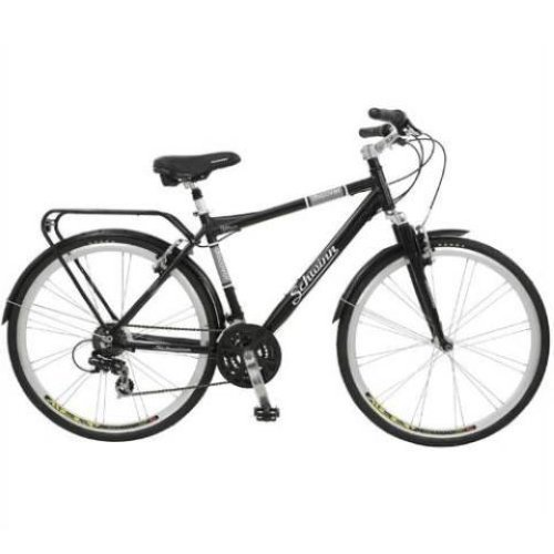 Best Price! Schwinn Discover Hybrid Bicycle, 700C, 28-Inch Wheels