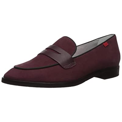 MARC JOSEPH NEW YORK Womens Leather Made in Brazil Bryant Park Loafer | Loafers & Slip-Ons