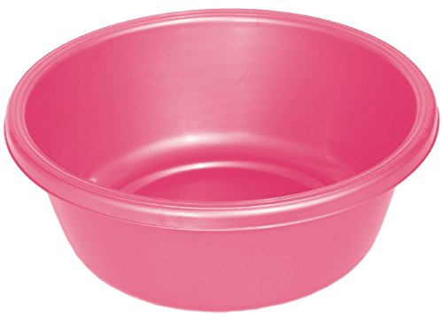 ybm-home-1146-round-plastic-wash-basin-dish-pan