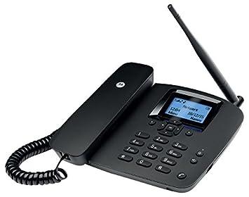 Motorola MOTOFW200L - Teléfono Fijo inalámbrico