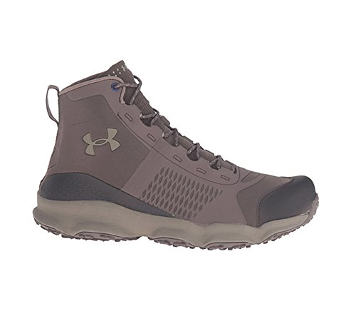 Under Armour Herren Speedfit Hike Mid Maverick Brown / Stoneleigh Taupe / Stoneleigh Taupe