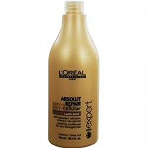 L'oreal Professionnel Absolute Repair Conditioner brought to you by Serie Expert