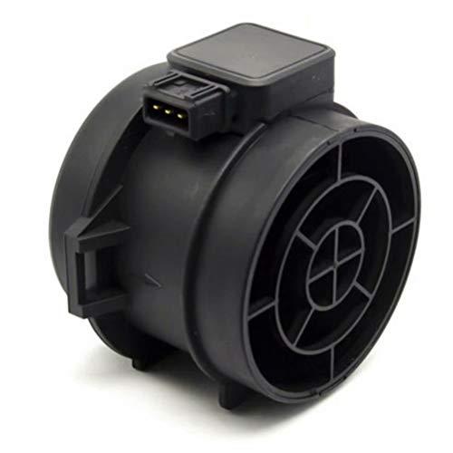 Sensor medidor de flujo de masa de aire MAF para BMW E46 E39 E53 330i 530i X5 Z3 3.0L M54 B30 OEM # 5WK96132