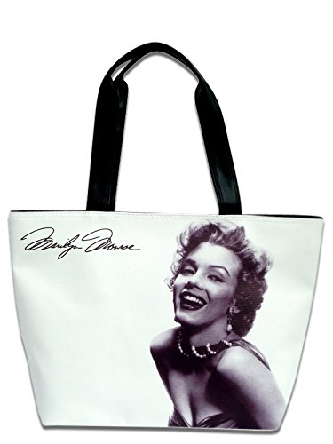 Marilyn Monroe Signature Classic Wide To - Classique Tote Shopping Results