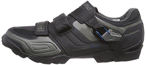Shimano SH-M089W - Zapatillas MTB para hombre Negro - multicolor