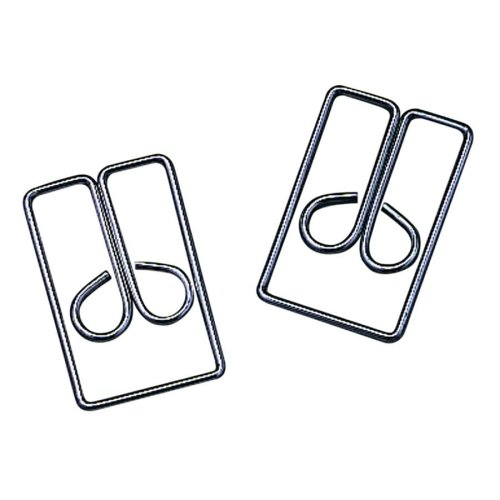 Wholesale CASE of 25 - ACCO Regal Owl Paper Clips-Regal Owl Paper Clip (Paper Owl Clips Regal Acco)